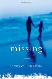 Book Cover for MISSING