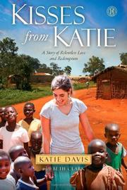 Book Cover for KISSES FROM KATIE