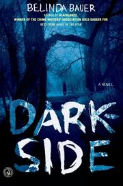 DARKSIDE by Belinda Bauer