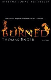 Cover art for BURNED