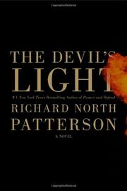 THE DEVIL'S LIGHT by Richard North Patterson