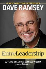 Book Cover for ENTRELEADERSHIP