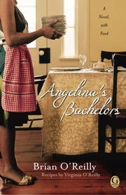 Book Cover for ANGELINA'S BACHELORS