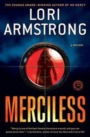 Cover art for MERCILESS