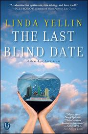 Book Cover for THE LAST BLIND DATE