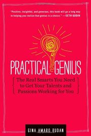 PRACTICAL GENIUS by Gina Amaro Rudan