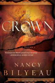 Cover art for THE CROWN