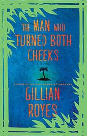 Book Cover for THE MAN WHO TURNED BOTH CHEEKS