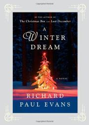 A WINTER DREAM by Richard Paul Evans
