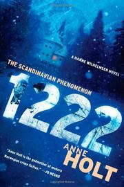 Book Cover for 1222