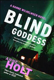 BLIND GODDESS by Tom Geddes