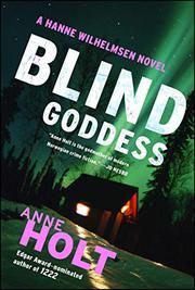 BLIND GODDESS by Tom Geddes