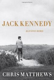 Cover art for JACK KENNEDY