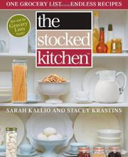 THE STOCKED KITCHEN by Sarah Kallio