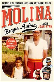 MOLINA by Bengie Molina