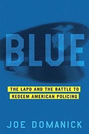 BLUE by Joe Domanick