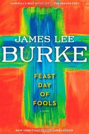 Book Cover for FEAST DAY OF FOOLS