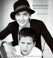 THE GOLDEN HAT by Kate Winslet