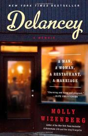 DELANCEY by Molly Wizenberg