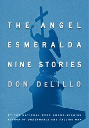 Cover art for THE ANGEL ESMERALDA
