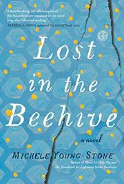 LOST IN THE BEEHIVE by Michele Young-Stone