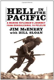 HELL IN THE PACIFIC by Jim McEnery