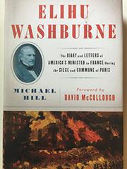 ELIHU WASHBURNE by Michael  Hill