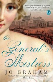 THE GENERAL'S MISTRESS by Jo Graham