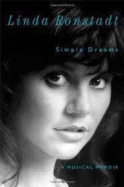 SIMPLE DREAMS by Linda Ronstadt