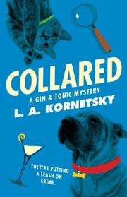 Book Cover for COLLARED