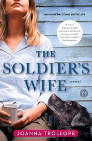 SOLDIER'S WIFE by Joanna Trollope