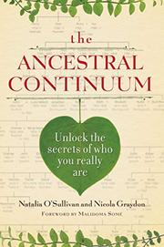 THE ANCESTRAL CONTINUUM by Natalia O'Sullivan