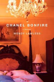 Cover art for CHANEL BONFIRE