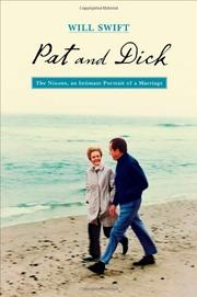 PAT AND DICK by Will Swift