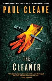 Book Cover for THE CLEANER