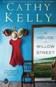 Book Cover for THE HOUSE ON WILLOW STREET