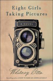 Cover art for EIGHT GIRLS TAKING PICTURES