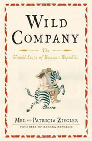 WILD COMPANY by Patricia Ziegler