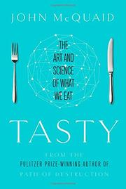 TASTY by John McQuaid