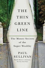 THE THIN GREEN LINE by Paul Sullivan