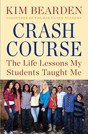 CRASH COURSE by Kim Bearden