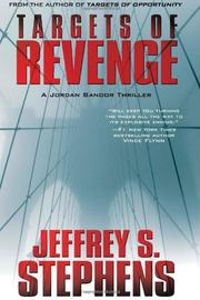 TARGETS OF REVENGE by Jeffrey S. Stephens