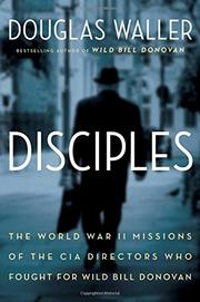 DISCIPLES by Douglas Waller