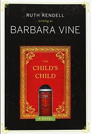 Cover art for THE CHILD'S CHILD