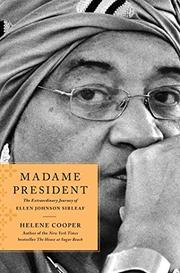 MADAME PRESIDENT by Helene Cooper