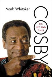 COSBY by Mark Whitaker