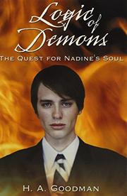 Book Cover for LOGIC OF DEMONS