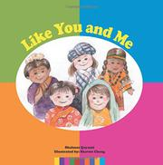 Like You and Me by Shahnaz Qayumi