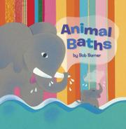 Cover art for ANIMAL BATHS