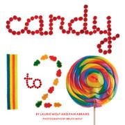 Cover art for CANDY 1 TO 20